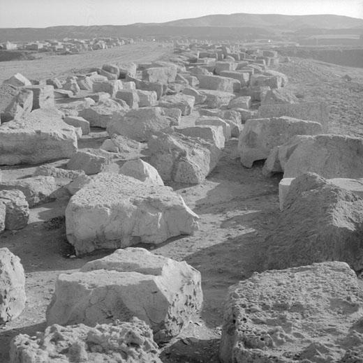 blocs regroupés