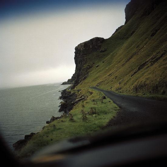 île de Mull