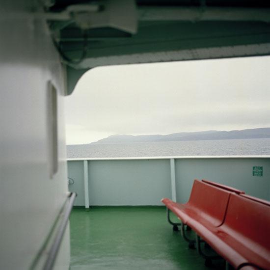 vers Islay