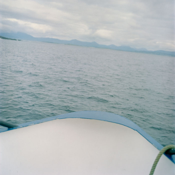 en mer / Tory island