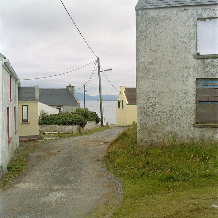 les îles / Tory island