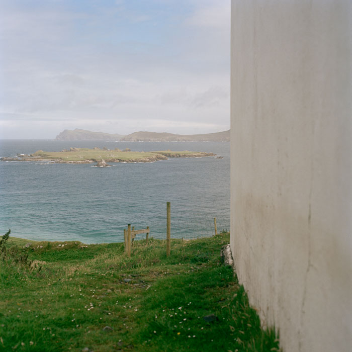 les îles / Blasket island
