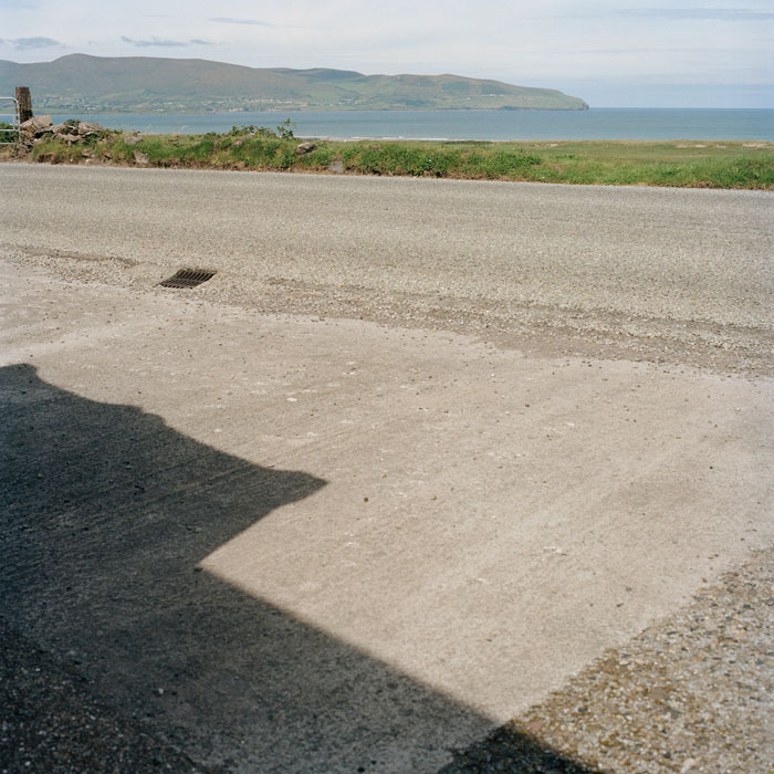 béton, concrete / Dingle Peninsula