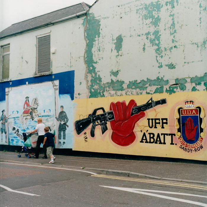 belfast 2000