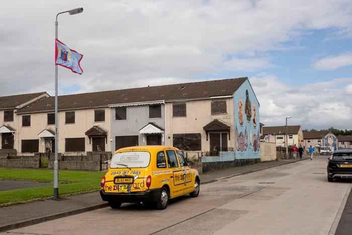 Belfast 2015