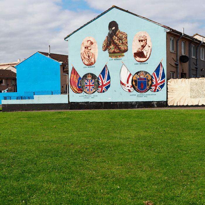 Belfast 2010