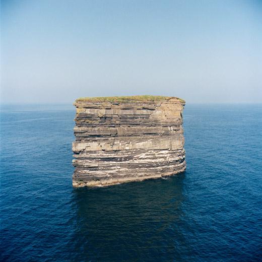 Down Patrick Head, Irlande