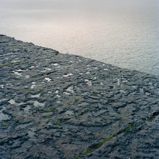 Inishmor, île d'Aran, Irlande