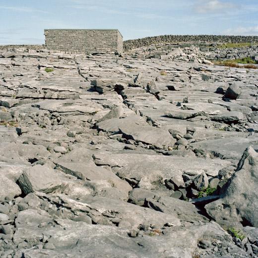 Inish oir, île d'Aran