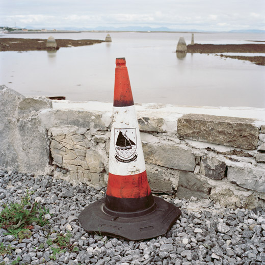 Aran Island, Irlande