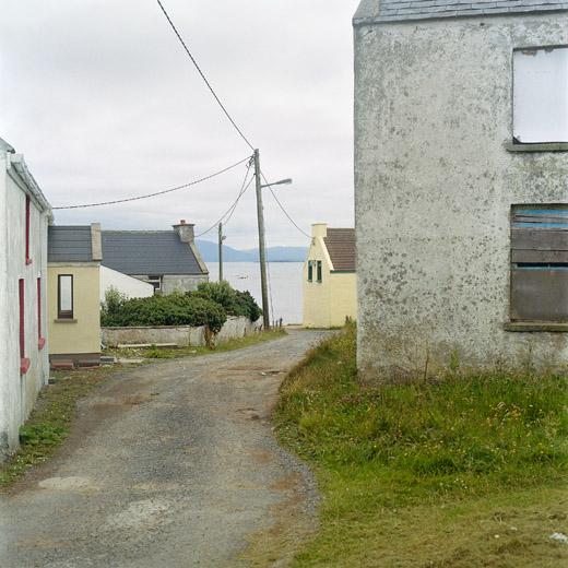 île de Tory, Irlande