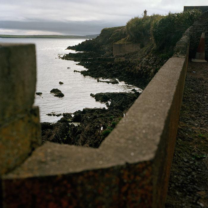 les matériaux /  Dingle peninsula