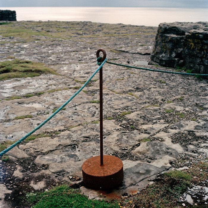 Fort angus / Aran island